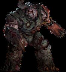 Cyberdemon - Wikipedia