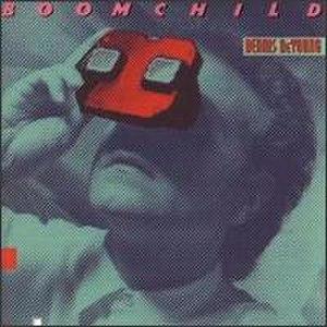 Boomchild - Image: DDY Boomchild