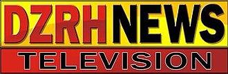 DZRH News Television - Image: DZRH News Television logo