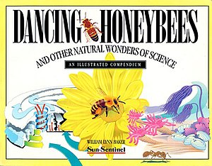 News Illustrated - Cover of Dancing Honeybees And Other Natural Wonders of Science, An Illustrated Compendium