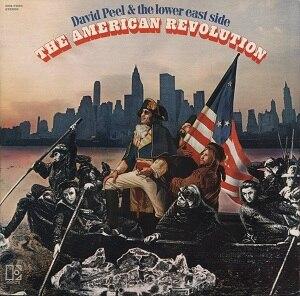 The American Revolution (album)