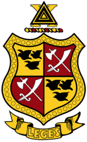 Delta Chi fraternity Crest.png