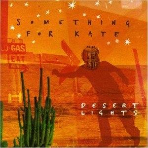 Desert Lights - Image: Desert Lights