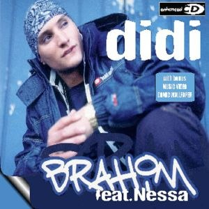 Didi (song) - Image: Didi by ibrahim ft nessa