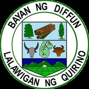 Diffun, Quirino - Image: Diffun Quirino