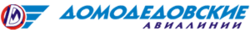 Domodedovo Airlines logo.png