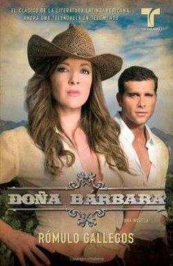 Doña Bárbara (2008 TV series) - Wikipedia