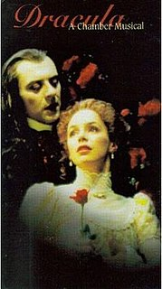 <i>Dracula: A Chamber Musical</i> musical