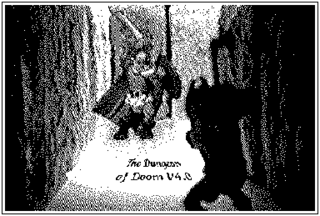 <i>The Dungeon Revealed</i> 1985 video game