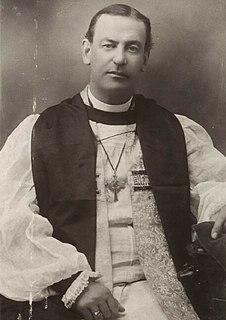 Ean Campbell Scottish bishop