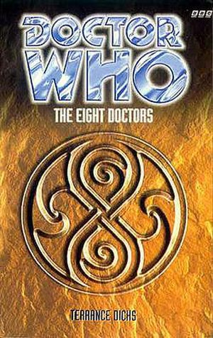 The Eight Doctors - Image: Eight Doctors