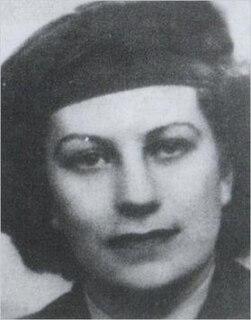 Eileen Nearne British World War II spy
