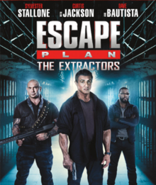 Escape Plan - The Extractors poster.png