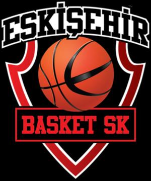 Eskişehir Basket - Image: Eskişehir Basket