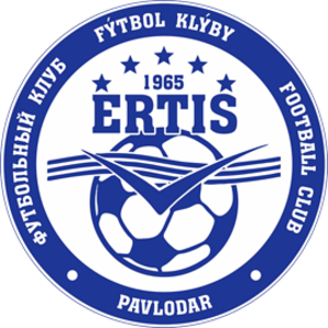FC Irtysh Pavlodar - Older crest