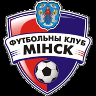 FC Minsk - Image: FK Minsk 2 Logo