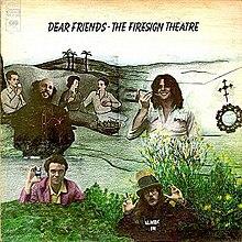 Dear Friends (album) - Wikipedia