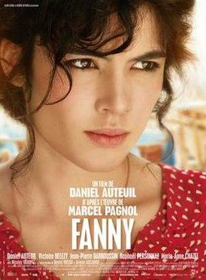 Fanny (2013 film) - Film poster