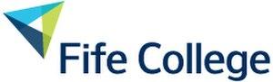 Fife College - Image: Fife College Logo