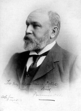 Francis Oats - Francis Oats
