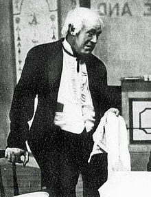 Fred Arthur Round Emney