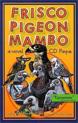 Frisco Pigeon Mambo - Image: Frisckyfr