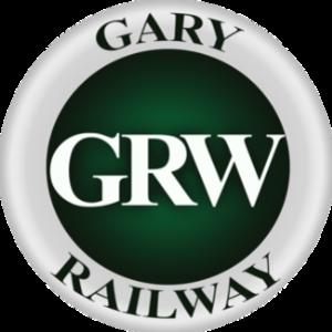 Gary Railway - Image: GRW logo
