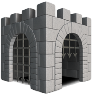 Gatekeeper (macOS) - Image: Gatekeeper logo