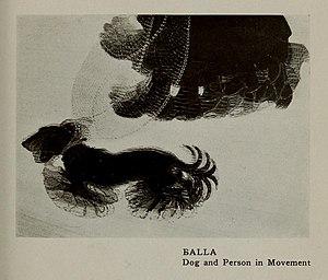 Balla, Giacomo (1871-1958)
