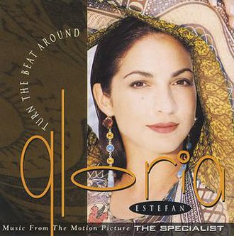 Gloria Estefan — Turn the Beat Around (studio acapella)