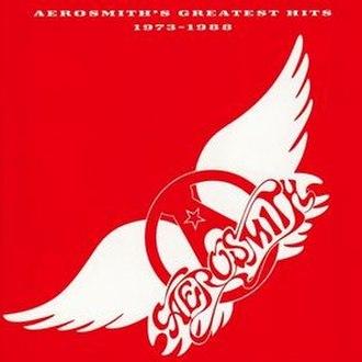 Greatest Hits (Aerosmith album) - Image: Greatest Hits Aerosmith reissue