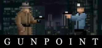 Gunpoint (video game) - Steam Store logo