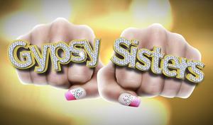 Gypsy Sisters - Image: Gypsy Sisters tlc logo