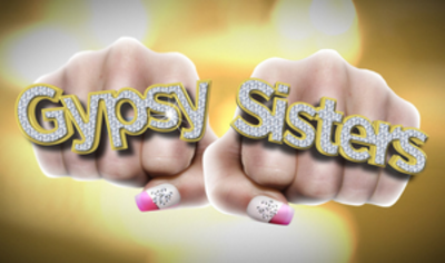 Picture of a TV show: Gypsy Sisters