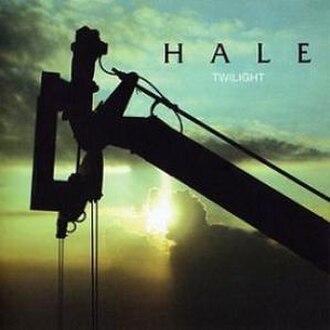 Twilight (Hale album) - Image: Hale Twilight Album