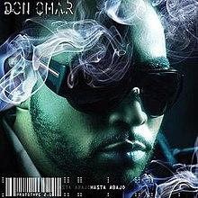 don omar - idon 2009 cd completo