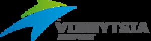 Havryshivka Vinnytsia International Airport - Image: Havryshivka Vinnytsia International Airport logo