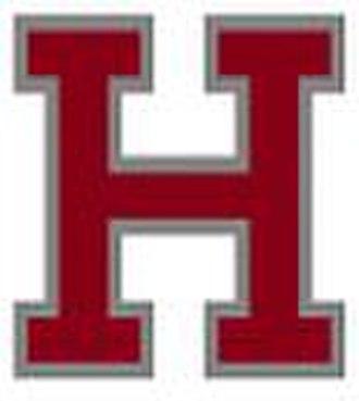 Herlev Rebels - Image: Herlev Rebels Logo
