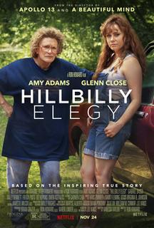 <i>Hillbilly Elegy</i> (film) 2020 film directed by Ron Howard