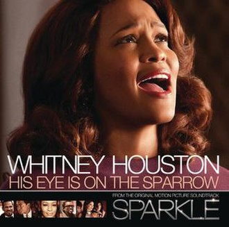 His Eye Is on the Sparrow - Image: His Eye Is On the Sparrow Whitney Houston
