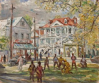 Horace Day American painter