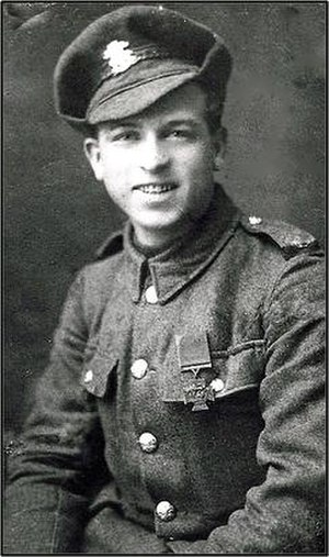 Hubert William Lewis - Hubert William Lewis VC