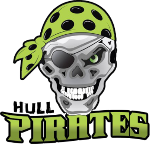 Hull Pirates - Image: Hull Pirates