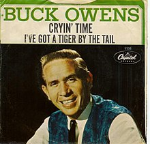 I've Got a Tiger By the Tail - Buck Owens and the Buckaroos.jpg
