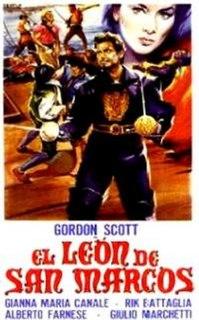 <i>The Lion of St. Mark</i> 1964 film by Luigi Capuano