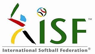 International Softball Federation international softball governing body