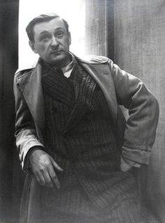 image of Jacques Lipchitz from wikipedia