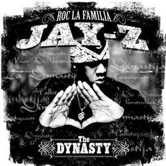 The Dynasty: Roc La Familia - Image: Jay z dynasty roc la familia 2000