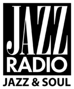 Logo of Fréquence Jazz, now Jazz Radio.
