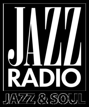 Jazz Radio - Logo of Fréquence Jazz, now Jazz Radio.